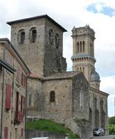 Eglise Montmiral